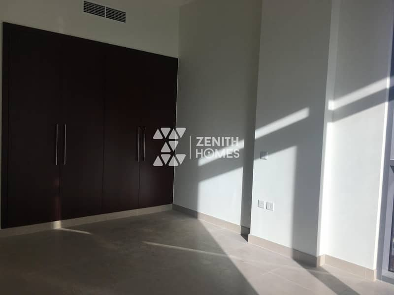 2 Bright and Spacious 2BR | One months FREE |