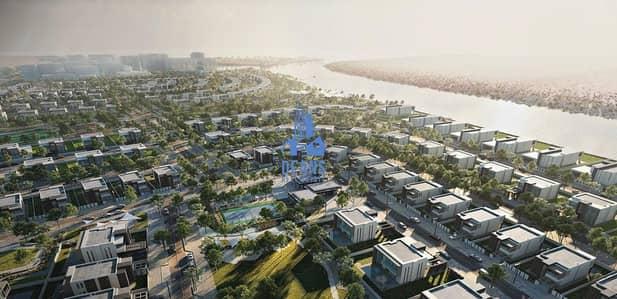 Plot for Sale in Yas Island, Abu Dhabi -  Yas Island