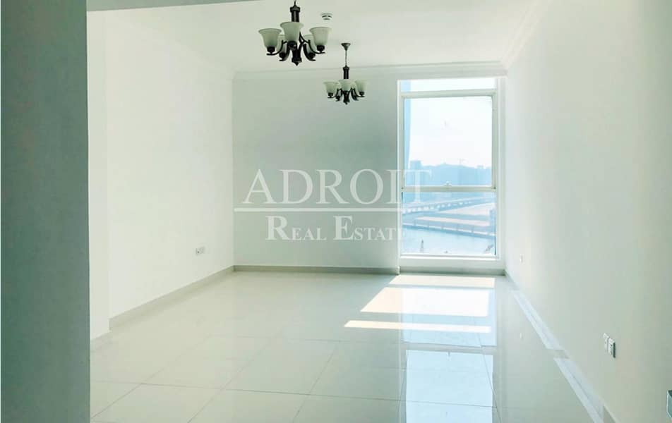 Best Deal | 1 Month FREE  | Comfy 2 Bedroom apt in Majestic Tower