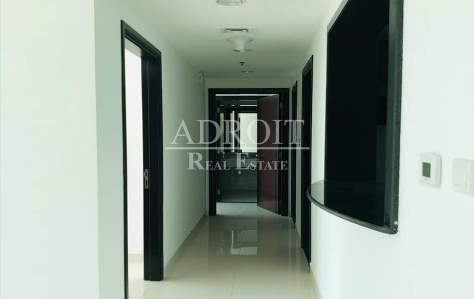 2 Best Deal | 1 Month FREE  | Comfy 2 Bedroom apt in Majestic Tower