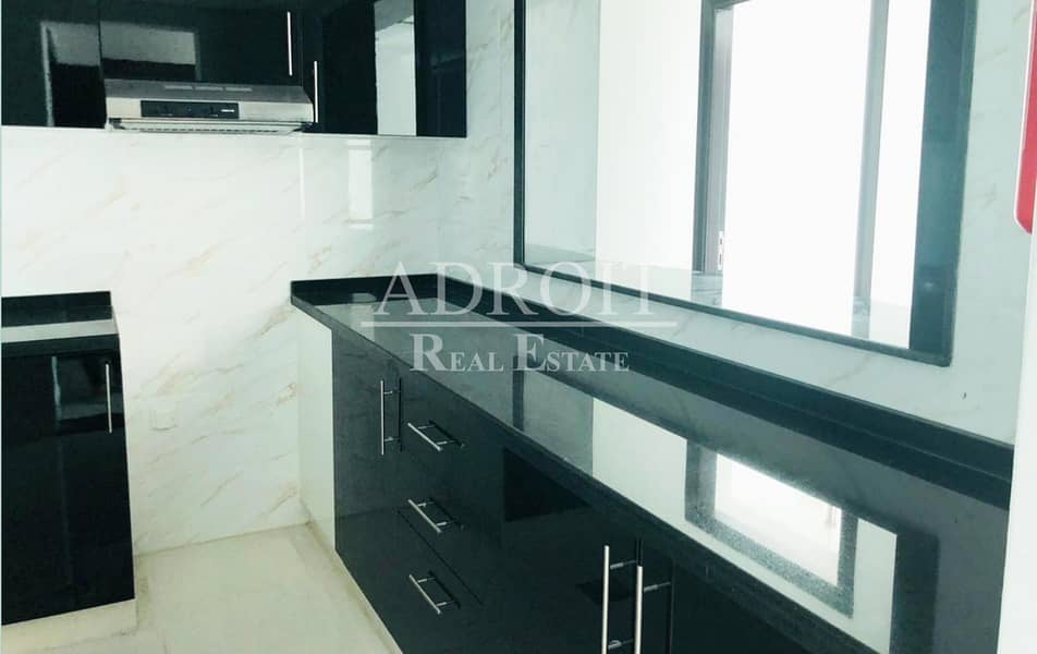 10 Best Deal | 1 Month FREE  | Comfy 2 Bedroom apt in Majestic Tower