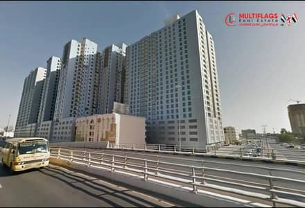 1 Bedroom Apartment for Sale in Al Nuaimiya, Ajman - Receive your apartment key immediately after contracting