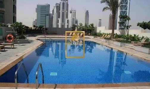 فلیٹ 1 غرفة نوم للبيع في وسط مدينة دبي، دبي - One Bedroom Hall Modern Apartment For Sale in The Lofts on Podium Level