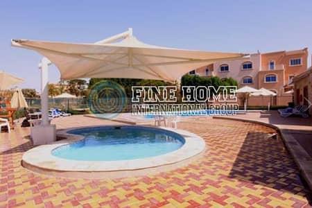 Nice 5 BR.Villa in Mediterranean