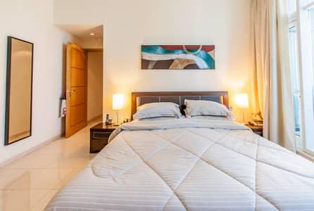 شقة 3 غرف نوم للبيع في دبي مارينا، دبي - Full Marina View | 3 Bed I Maintained Tower
