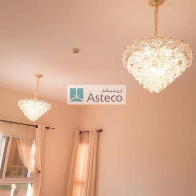 فلیٹ 1 غرفة نوم للبيع في رمرام، دبي - Vacant | Ready to Move-in | Balcony
