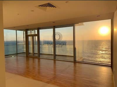 4 Bedroom Townhouse for Sale in Bluewaters Island, Dubai - Full Sea View | 4 Bed Townhouse | 7 Yrs Payment Plan