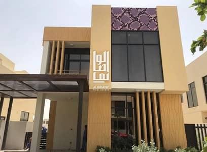 فیلا 3 غرف نوم للبيع في أكويا أكسجين، دبي - Splendid Villa designed!! 3yrs to pay! 0% Commission