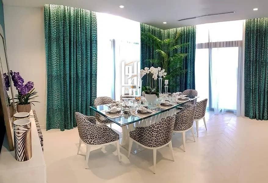 12 Splendid Villa designed!! 3yrs to pay! 0% Commission