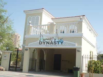 فیلا 2 غرفة نوم للايجار في مثلث قرية الجميرا (JVT)، دبي - Beautiful Villa | Well Maintained | 2 BR