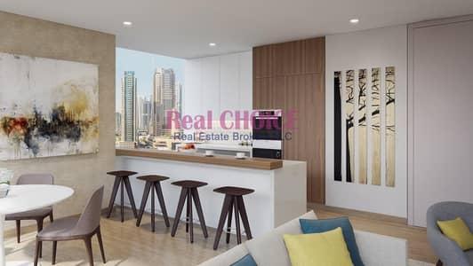 Studio for Sale in Dubai Marina, Dubai - Luxury Studio Apartment|No DLD Fee|Post Handover