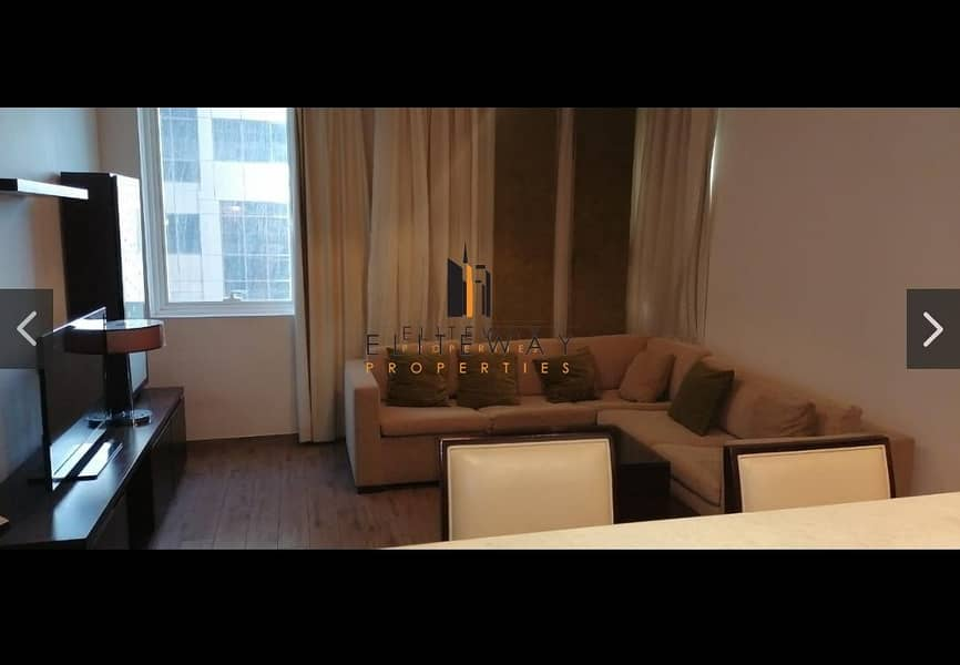 Beautiful fully furnished 1BHK
