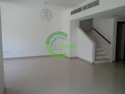 4 Bedroom Villa for Sale in Al Reef, Abu Dhabi - Futuristic offer| Wide with a great interior.