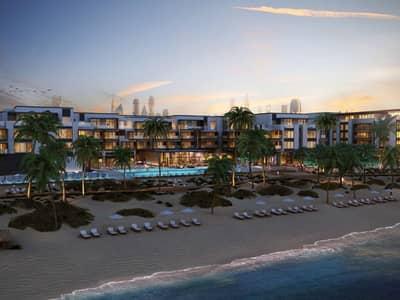 تاون هاوس 4 غرف نوم للبيع في لؤلؤة جميرا، دبي - Ocean view | 4 BR Luxurious Town House | Pay 20 % and Move In | 4 Years Payment Plan