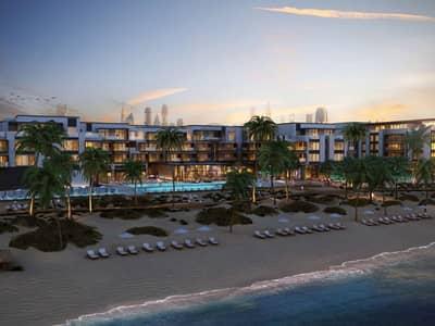 تاون هاوس 4 غرف نوم للبيع في لؤلؤة جميرا، دبي - Ocean view |Luxurious 4 Bedroom Town House