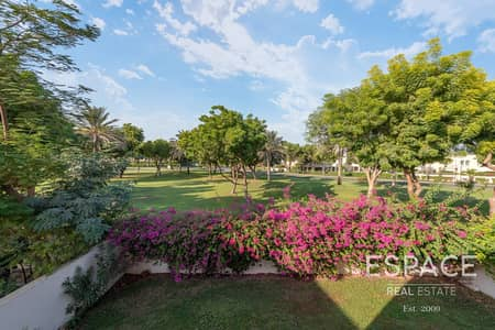4 Bedroom Villa for Sale in The Lakes, Dubai - Rarely Available Vacant Type 4 with Park View