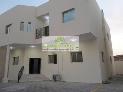 Studio for Rent in Shakhbout City (Khalifa City B), Abu Dhabi - Elegant New 1 Bedroom Hall in MBZ Zone 13