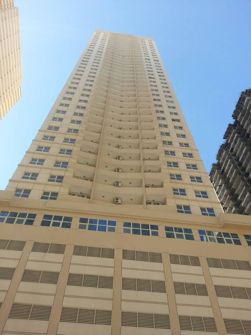 BEST INVESMENT DEAL SPEACIOUS RENTED BIG SIZE TWO BEDROOM HALL IN LILIES TOWER