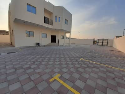 1 Bedroom Apartment for Rent in Shakhbout City (Khalifa City B), Abu Dhabi - Brand new bedroom, lounge, super deluxe, monthly  3500