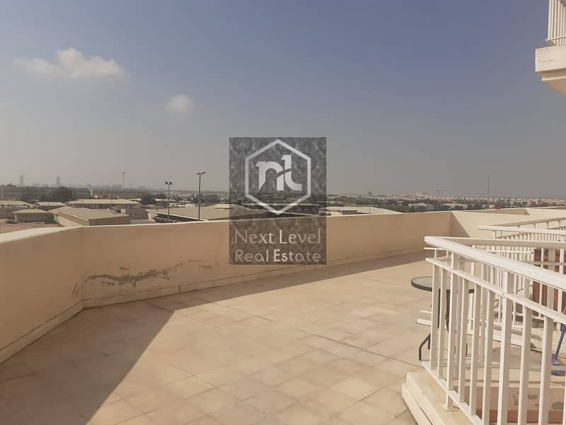 11 Two Bedroom With Huge Terrace Available for Rent in Liwan Queupoint
