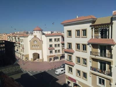 فلیٹ 1 غرفة نوم للايجار في المدينة العالمية، دبي - شقة في الحي اليوناني المدينة العالمية 1 غرف 32000 درهم - 4451303