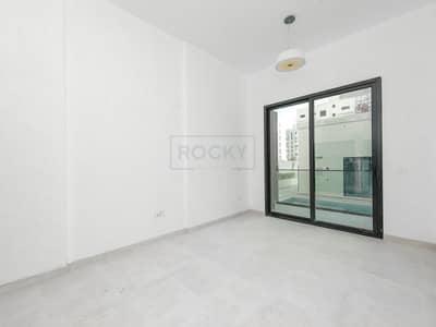Studio for Rent in Al Barsha, Dubai - BRAND NEW BLDG! One Month Free! Studio | Balcony | Pool