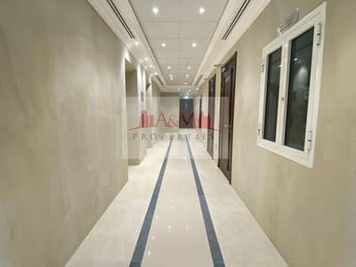2 Bedroom Apartment for Rent in Al Nahyan, Abu Dhabi - Brand New Apartment with Balcony in Al Nahyan  60000 only.!
