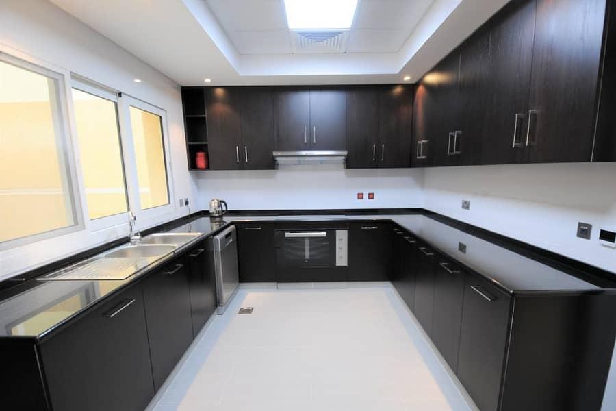 2 3BR + S+ M - BUA 4374 - Fantastic Facilities