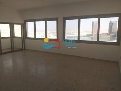 5 Bedroom Apartment for Rent in Tourist Club Area (TCA), Abu Dhabi - Sea View