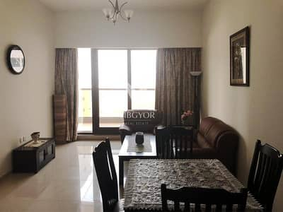 1 Bedroom Flat for Rent in Dubai Sports City, Dubai - Furnished 1BR | Vacant | Elite 8