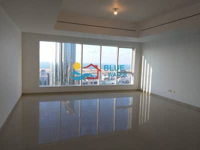 3 Bedroom Apartment for Rent in Electra Street, Abu Dhabi - Stunning 3 BHK   Swimming pool   Gym   Parking