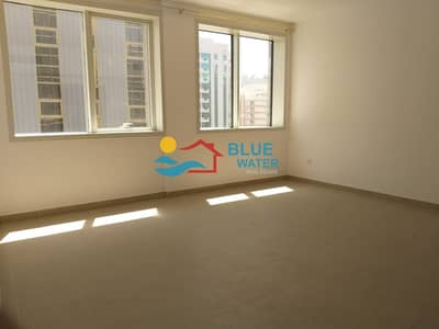 1 Bedroom Apartment for Rent in Tourist Club Area (TCA), Abu Dhabi - Spacious 1 Bedroom + Large Living room with easy parking