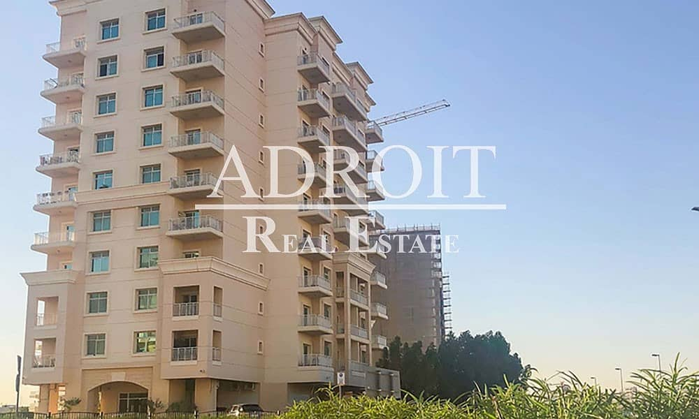 Huge Spacious| Stunning Layout  |  2BR Apt in Queue Point