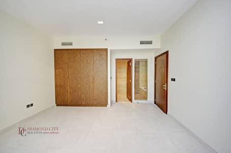 شقة 2 غرفة نوم للايجار في دبي مارينا، دبي - High floor with Amazing Views* Cheques flexible