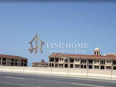 فلیٹ 2 غرفة نوم للبيع في جزيرة السعديات، أبوظبي - Apartment in Saadiyat Island