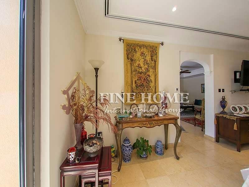 17 Luxurious 4BR Town House in Al Saadiyat Beach