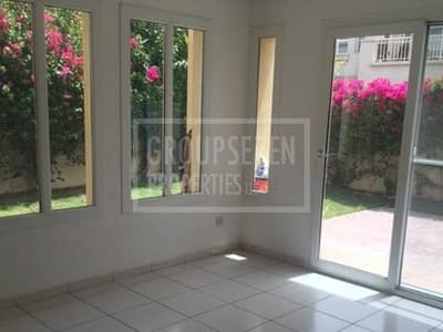 3 Bedroom Villa for Rent in The Lakes, Dubai - 3BR plus maid and study Villa for Rent Maeen Lakes