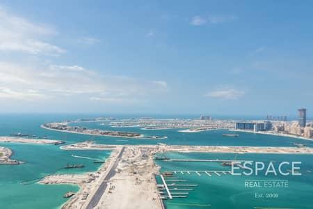 1 Bedroom Flat for Sale in Dubai Marina, Dubai - Sea View   1 Bedroom   Ideal Investment