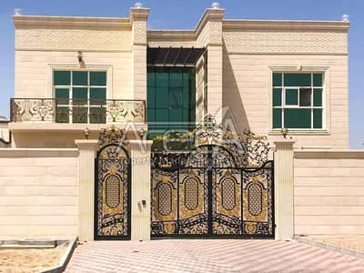 6 Bedroom Villa for Sale in Khalifa City A, Abu Dhabi - Architect Designed With An Eye On Quality