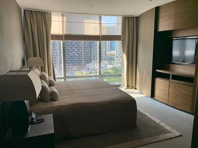 Spacious 1 Bedroom Apartment in Armani Residence