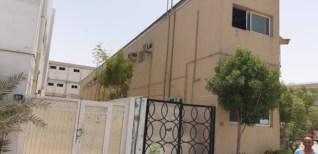 Multiple Rooms Available for Rent in Al-Quoz Ind 2