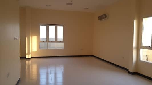 1 Bedroom Apartment for Rent in Cornich Ras Al Khaimah, Ras Al Khaimah - big room for rent with A. C