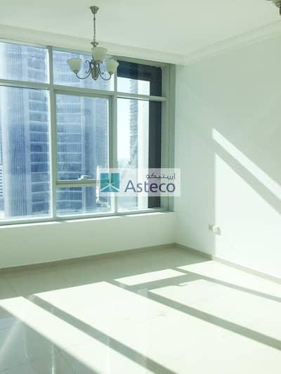 فلیٹ 2 غرفة نوم للايجار في الخليج التجاري، دبي - On High Floor   Kitchen Appliances   Canal View