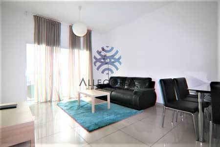 1 Bedroom Flat for Rent in Dubai Marina, Dubai - 1 Bed Fully Furnished Next to the Tram