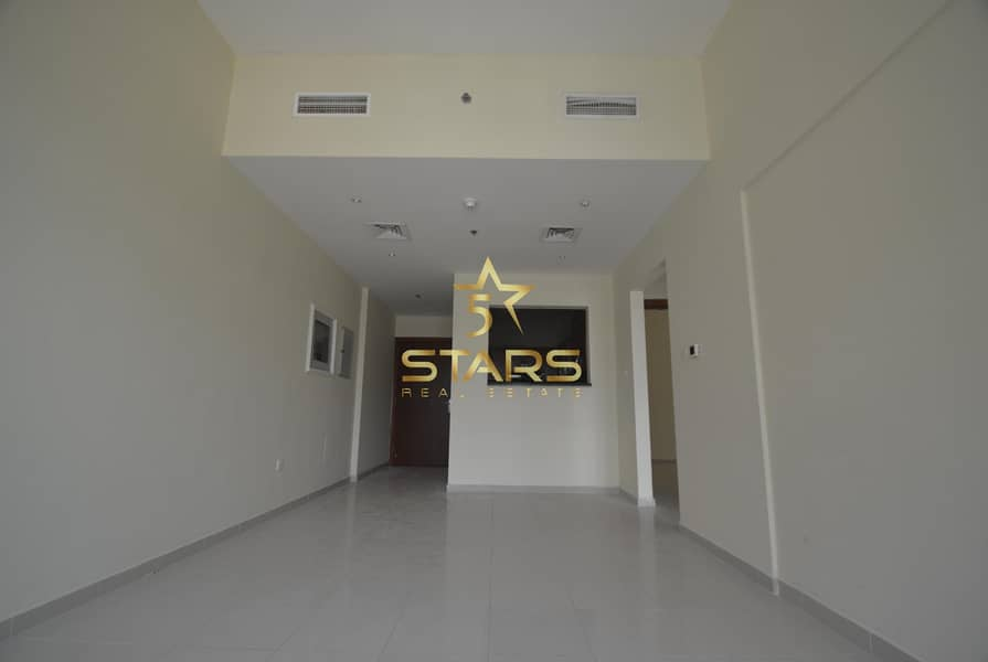 Opposite Souq Mall I  Large 1BHK I  Spacious