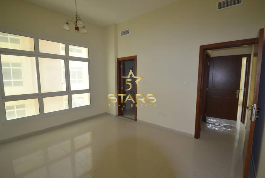 2 Opposite Souq Mall I  Large 1BHK I  Spacious