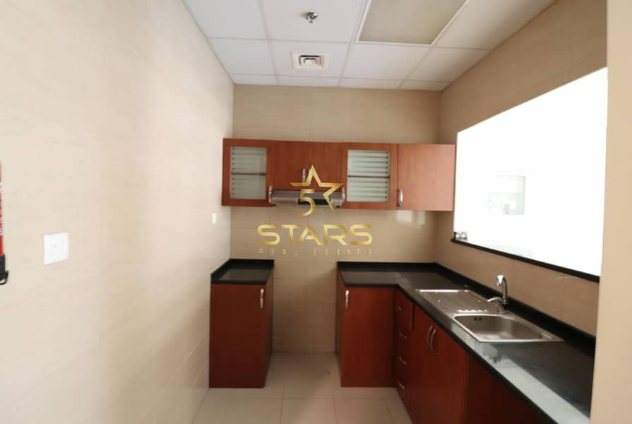 10 Opposite Souq Mall I  Large 1BHK I  Spacious