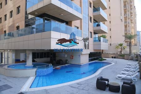 Bulk Unit for Rent in Umm Ramool, Dubai - Investor Deal | FULL BUILDING | Hotel Apartment | 126  Available for Lease