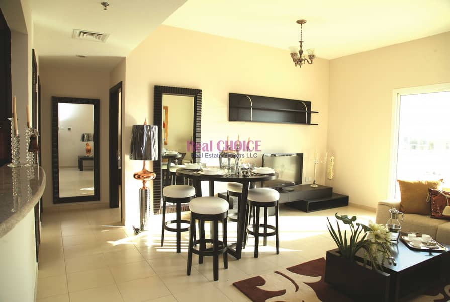Amazing Offers | Studio Apartment | Up to 6 Yrs PH | Vacant