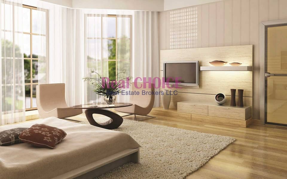 2 Amazing Offers | Studio Apartment | Up to 6 Yrs PH | Vacant